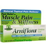 Arniflora Arnica Gel 28,35g Nature's Way Secom