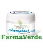Aromplant Respiratie Usoara 50 ml Charme Cosmetics