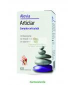 Articlar Complex Articulatii 60 comprimate Alevia