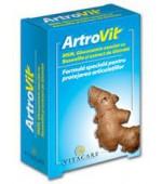 Artrovit 30 capsule 2+1 GRATIS Vita Care