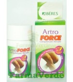 ArtroForce Articulatii Sanatoase! 60 comprimate Beres