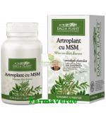 Artroplant cu MSM Miscare Fara Durere! 60 comprimate DaciaPlant