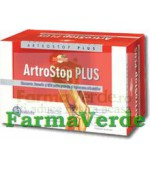 Artrostop PLUS 30 cps Walmark