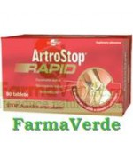 Artrostop RAPID 60 Tablete Walmark