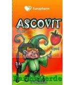 Ascovit Capsuni Vitamina C 20 cpr Europharm