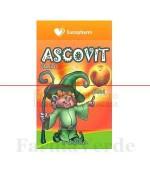 Ascovit Piersica Vitamina C 20 cpr masticabile Europharm