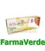 Aslamed Crema B pentru bataturi 15ml Farmec