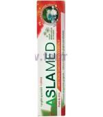 Aslamed Pasta de dinti argila speciala parodontica 75ml Farmec