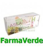 Aslamed Crema H pentru tratarea hemoroizilor 40 ml Farmec