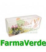 Aslamed Crema V pentru tratarea varicelor 40ml Farmec