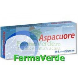Aspacuore 30 cpr Laropharm