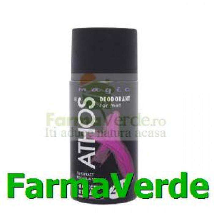 Deodorant Athos Magic 150 ml Farmec
