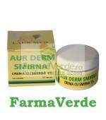 Aur Derm Crema Smirna 30 gr Laur Med