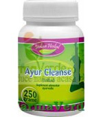 Ayur Cleanse 250 gr Pulbere Plante efect laxativ Indian Herbal