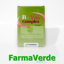 B-VITA Complex 20 comprimate Amniocen/Simfoni