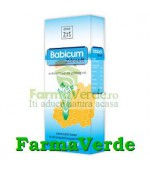 Zdrovit BABICUM SIROP DE PATLAGINA 100 ml