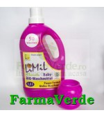 Baby Detergent lichid pentru rufe,Organic BIO, nuci de sapun,zer