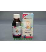 Baby Care IMMUNITY Sirop Imunitate Copii 120 ml Sprint Pharma