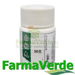 Baishi Pills Vitiligo 240 pastile 30 gr BBM Medical