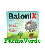 Balonix Scapi de Gaze 20 comprimate Fiterman Pharma