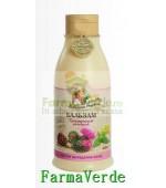 Balsam traditional cu brusture impotriva caderii parului RC54