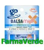Balsam de buze cu Menthol Gerovital Plant Farmec