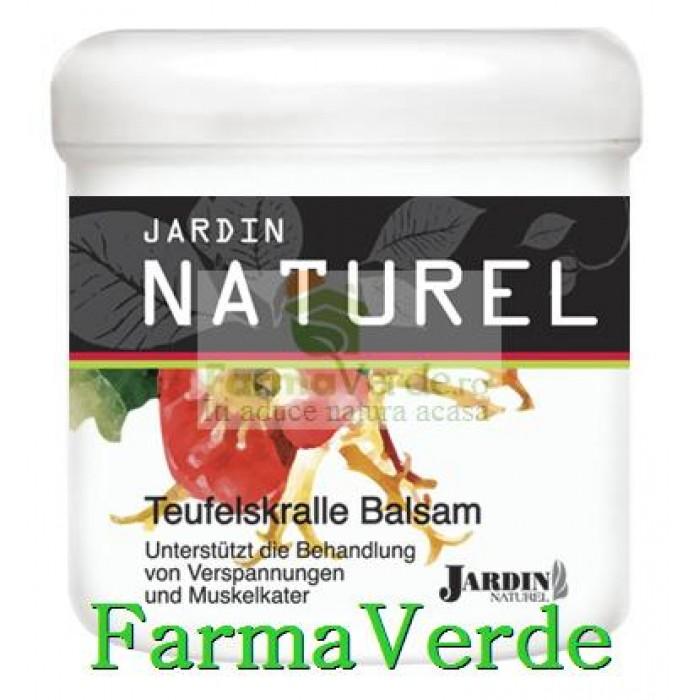 Balsam Gheara Diavolului 250 ml Jardin Naturel