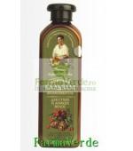 Balsam hidratant pentru par uscat si casant Agafia AP 17