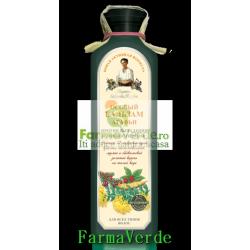 Balsam apa de gheata cu 17 plante siberiene,ienupar,mumio AO18
