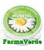 Balsam cu Extract de Musetel 30 ml Quantum Pharm