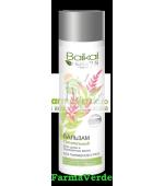 Balsam nutritiv pentru par uscat si vopsit BH27 Baikal Cosmetica