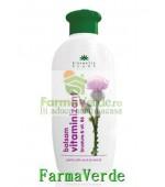 Balsam vitaminizant cu brusture si vitamina B6 Cosmetic Plant