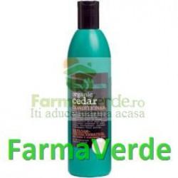 PLANETA ORGANICA Balsam organic cu ulei de CEDRU par subtire