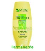 Balsam pentru par cu laptisor de matca si omega 3 250 ml