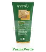 Balsam de par BIO cu proteine 200 ml Logona Life Care