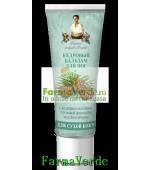 Balsam emolient picioare laptisor cedru siberian piele uscata
