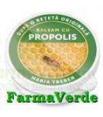 Balsam cu propolis 30 gr Quantum Pharm
