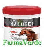 Balsam Puterea Calului cu ardei iute 500 ml Jardin Naturel