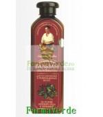 Balsam regenerant pentru par fragil si deteriorat AP 15