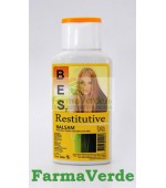 Balsam RESTITUTIV 300 ml Bes Romania
