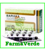 Baraka 100 mg 24 cps Pharco
