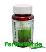 Barley Green Orz Verde 150 tablete BBM Medical