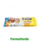Baton Brio CHOCOBAR 25gr Rommac Trade