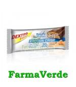 Dextro Energy Baton 30% Proteine Aroma Caramel Cookie 50 gr