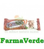 Baton de Cereale cu Visine si Catina 20gr Rommac Trade