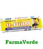 Baton Pentru Slabit Q-FORM cu L-Carnitina 60gr Rommac Trade