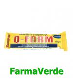 Baton Proteic Energizant Q-FORM Vanilie Slabit  60gr RommacTrade