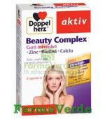 Doppelherz Aktiv Beauty Complex 30 capsule