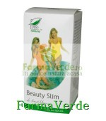 Beauty Slim Slabire 100 capsule Medica ProNatura