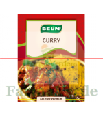 Belin Curry Condiment 20 gr Nova Plus